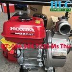 Máy bơm nước Honda WB20XT Thái Lan bán ở đâu?