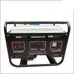 Máy phát điện Tomikama 6500 chạy xăng