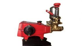 Đầu xịt rửa HLC-35