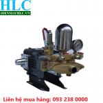 Giới thiệu chi tiết về Đầu xịt rửa HLC SUPER -35G Bầu Inox