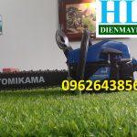 Máy cưa xích chạy xăng Tomikama 5900 được tin dùng nhiều nhất