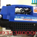 Máy rửa xe gia đình Tomikama HLC 1500 giá rẻ nhất thị trường