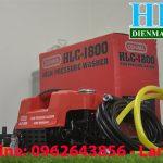 Máy rửa xe Oshima HLC 1800 – máy xịt rửa gia đình được yêu thích nhất