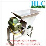 Máy xay tinh bột nghệ  giá rẻ – điện máy Hoàng Long