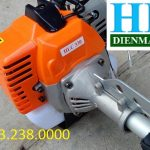 Bán máy cắt cỏ cầm tay HLC 330 công nghệ Nhật Bản mới nhất