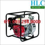 Giới thiệu Máy bơm nước Honda WB-20CX đảm bảo chất lượng Nhật Bản