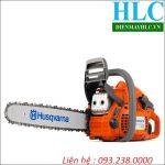 Máy cưa gỗ cầm tay Husqvarna 445- Sự lựa chọn đầy tiện ích