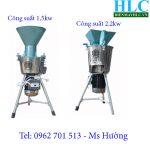 Chuyên cung cấp máy chế biến thức ăn chăn nuôi – HLC