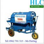 Bán máy tuốt lúa liên hợp 1200 – hàng mới 100%