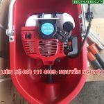 Máy bơm nước chạy xăng bơm ao hồ đồng ruộng giá rẻ, máy Honda gọn nhẹ