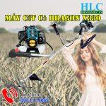 Máy cắt cỏ Dragon X330-hlc