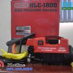 Phân phối máy rửa xe thông minh Oshima HLC 1800