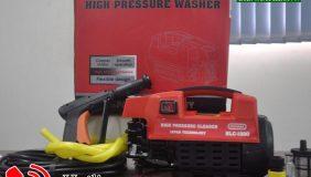 máy rửa xe thông minh Oshima HLC 1800 4
