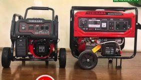 máy phát điện chạy xăng 1