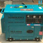 Giới thiệu máy phát điện gia đình chạy dầu tốt nhất hiện nay