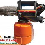 Những ưu điểm của máy phun thuốc phòng chống dịch cầm tay mini HLC 100