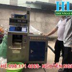 Giới thiệu máy xát gạo Hàn Quốc SN-300R đa năng mới nhất hiện nay