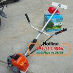 Chọn mua máy cắt cỏ Tomikama 330 ở đâu giá rẻ và nhiều ưu đãi nhất