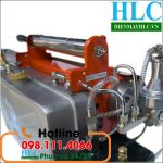 Máy phun sương phòng dịch Oshima HLC 250 đa chức năng phục vụ quý khách