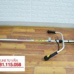 Giới thiệu máy cắt cỏ cầm tay Honda UMK 435T U2ST chính hãng