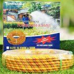Cung cấp Dây hơi áp lực HLC – 3 lớp, Tomikama – 5 lớp mua tại 0981114055