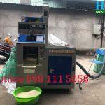 Giới thiệu máy xát gạo Hàn Quốc SN-300R chính hãng