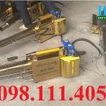 Model Máy phun thuốc diệt trùng dạng khói Hoàng Long HLC 250 – 0981114055