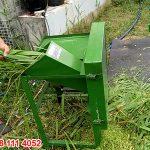 Máy thái chuối cho gà vịt, máy thái cỏ voi, thân cây ngô, bèo tây
