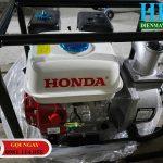 Máy bơm nước Honda WB 30 chạy xăng giá rẻ cho mọi nhà, bơm ao hồ, ruộng