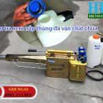 Máy phun khói diệt côn trùng Hoàng Long chính hãng – 0981114055 giá lẻ