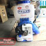 Máy phun vôi bột đa năng Kawasaki AH – 2300 động cơ 2 thì hot nhất