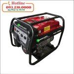 Địa chỉ mua máy phát điện chạy xăng 2,3Kw giá rẻ Hà Nội