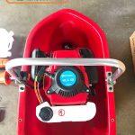 Mua máy bơm nước dạng thuyền Tomikama HLC 58 giá rẻ miền Bắc