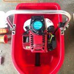 Top 3 máy bơm nước dạng thuyền bền đẹp, giá rẻ nên mua