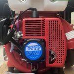 Máy xạ phân phun vôi bột Kawasaki và Tomikama chính hãng – uy tín