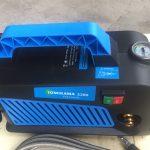 Máy rửa xe mini Tomikama 2200 công suất 2000W