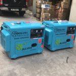 Máy phát điện 7kva chạy dầu Tomikama 8500 giá rẻ – 0981114055