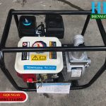 Máy bơm nước gia đình Tomikama chạy xăng 20 XT – 5,5 HP