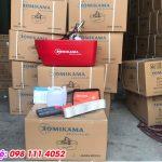 Máy bơm thuyền thả nổi Tomikama uy tín, giá rẻ, chất lượng cao
