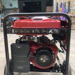 Máy phát điện 4 thì Tomikama 6800 – công suất max 5.5 kva