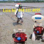 Máy phun phân xạ lúa Tomikama 26 lit – giá dự án tốt năm 2020