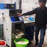 Máy xát gạo đa năng Hàn Quốc Shinnong SN – 300 R chính hãng 100%