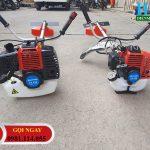 Máy cắt cỏ Tomikama tk 260 động cơ 2 thì – mua giá gốc tại 0981114055
