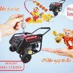 Máy phát điện 4 thì Tomikama 4800 S – giá tốt cho dự án 0981114055