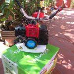 Máy cắt cỏ cầm tay 2 thì Tomikama Tk 330 – cách vận hành chuẩn