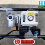 Máy bơm Tomikama chạy xăng 30 xt – công suất 6.5 HP chính hãng