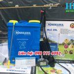 Bình phun thuốc trừ sâu chạy điện, bình xịt điện diệt côn trùng