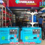 Tổng hợp các loại máy phát điện tốt nhất cho hộ gia đình nên mua