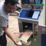 Máy xát gạo nhập khẩu Hàn Quốc SN – 300R xát trắng gạo chỉ 1 lần