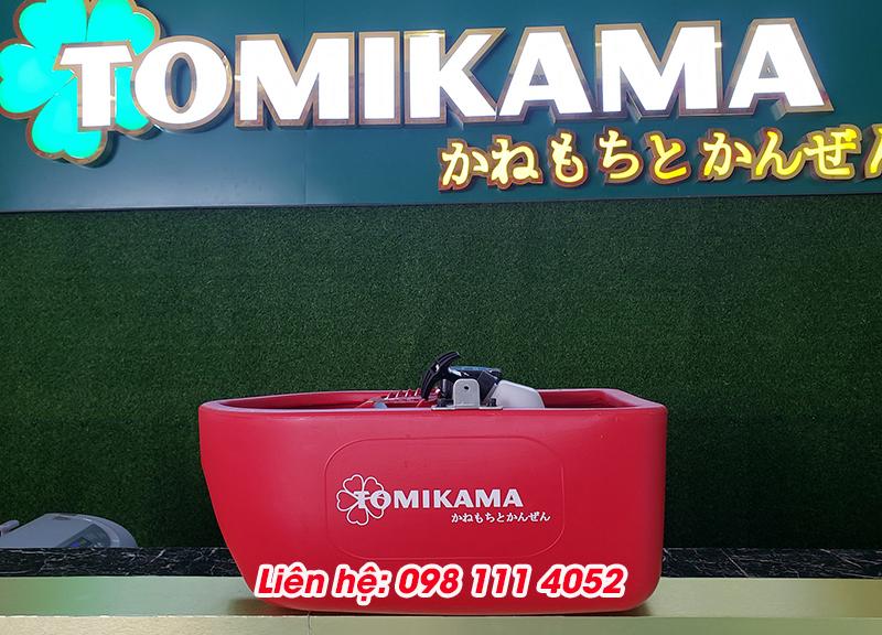 may-bom-thuyen-mini-Tomikama
